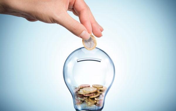 Te ayudamos a ahorrar energía