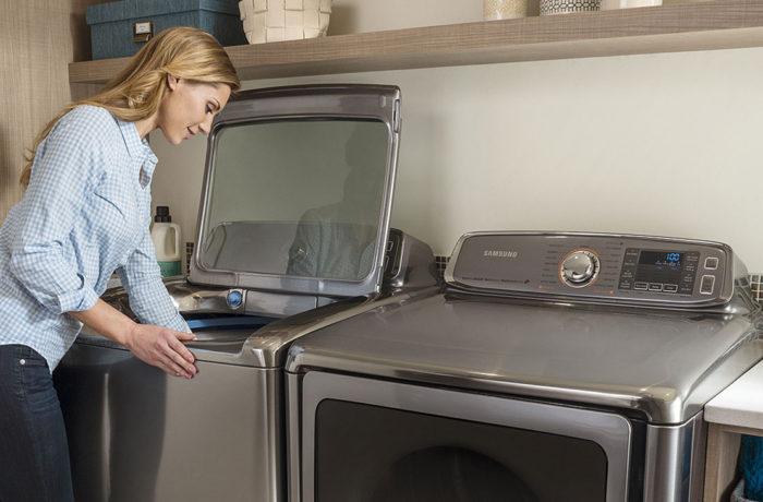 Cómo cuidar de tu lavadora
