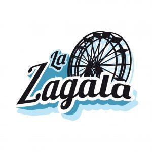 LA ZAGALA